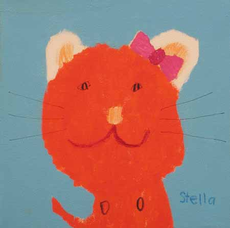 Stella's Art