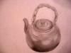 Tea Pot by Emma